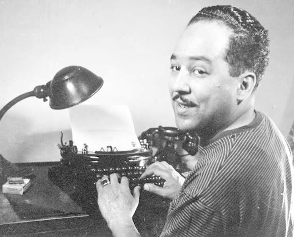 Langston Hughes - Genius Child  #bhm